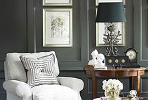 Pinterest - Home Decor