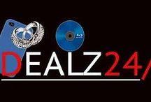 EBAY STORE DEALZ 711 / by Frank Fucci
