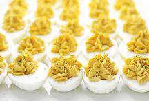 Eggs many ways