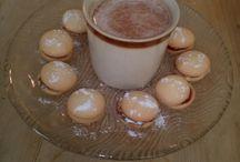 kakao s piškotama