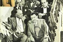 memories of Greek cinema.