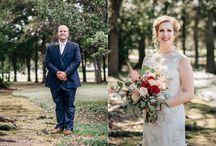 Bridal Bouques / Bridal Bouquet Ideas farlowphotography.com