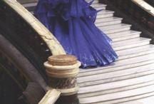 Cinderella / by Kassandra Camponi