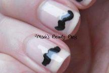 Nail art cool