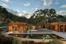 Houses / Szép házak