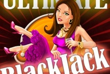 BlackJack Ultimate  / For someone it is just a game of chance, for others a game of skill and ability.