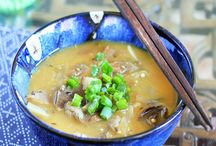 Dishes To Try - Soups