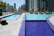 Our tips for the perfect pool / Swimming pools