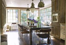 Home Design / Decor / by Hilary Buxton