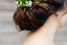 Hår og sminke bryllup