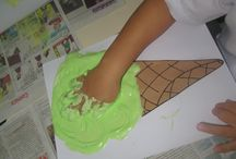 Kinder Crafts