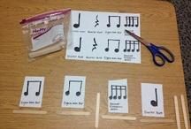 Montessori Music