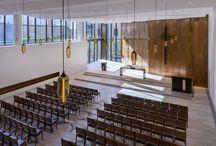 Church Lighting / by Niche Modern