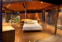 Home Interiors - Bedrooms