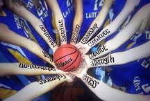 Basketball team ideas