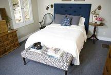 Bridgeland - Guest Room