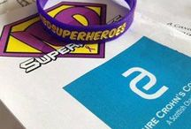 IBDSuperHeroes Awareness Merchandise / #IBDSuperHeroes #Cure #Crohns and #Colitis #awareness #wristbands!   Order YOURS here http://ibdsuperheroes.blogspot.co.uk/2016/04/buy-ibdsuperheroes-wristbands.html