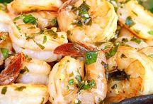 Prawns/Shrimp
