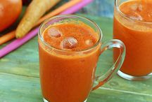 Juices, Smoothies for fitness, weight loss, Endurance Athletes, Ironman