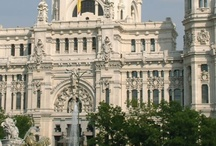Destinations - Madrid ESP