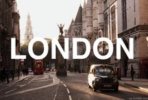 London utazas / Utazasi helyek a Amit szivesen megnezek