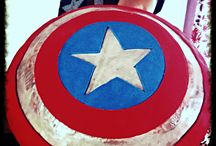3D Cake decorating