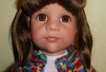 moje panenky / my dolls
