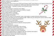 Snowflake -The Elf / Elf on the shelf, gratitude elf, Christmas
