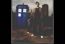Dr Who/ fantasy