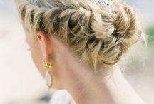 INSPO | Bridal Hair