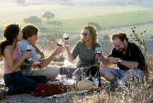 Wine Films - Películas y Vino