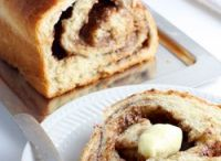 Breads and Breakfast / by Michelle @learningtobeamom.com