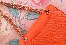 Orange Blossom / by Vicky Bernard