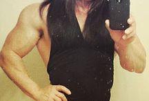 World Champion Bodybuilder And Former Marine Reveals She's Transgender