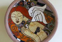 Bowls by Julianne Hadvig