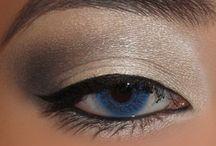 Make Up / by Jennifer Carlsen