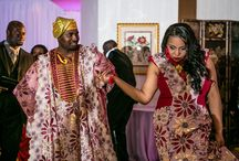 Traditional West African Weddings