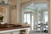Dreamy Home Decor / Furnishings I would love.