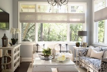 Sunroom / by Laura Millspaugh
