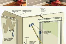 How to Home Improve / Various step by step tutorials for home improvement and renovation.