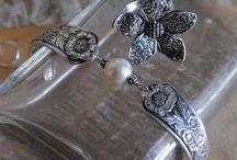 Koruja, jewelry