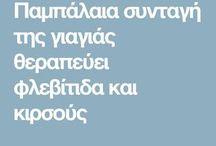 ΦΛΕΒΙΤΙΔΑ ΦΑΡΜΑΚΟ