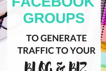 How to use facebook to help your blog
