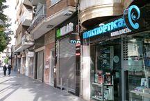 MultiOpticas IGUAL y BETS 1 / Camí Real 15,  46470 Catarroja València  961261017