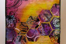 Art Journal & tags