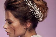 Bridal: Hair & Beauty