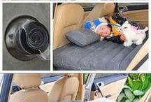 Coisas para comprar eBay.com - colchão inflável