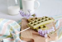 Waffeln Waffles / Waffeln  Rezepte und tolle Food-Photography  Waffles recipes and awesome Food-Photography
