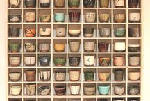 Ceramics / Pottery and what nots