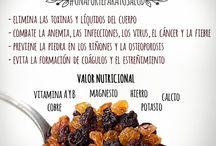 Datos Alimentos